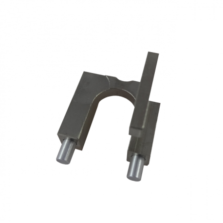 Gearbox Shock Block for M4 Series