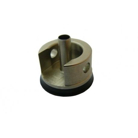 Silent cylinder head NBU