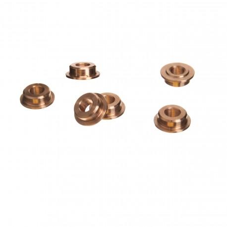 Bronzová ložiska - 3 mm