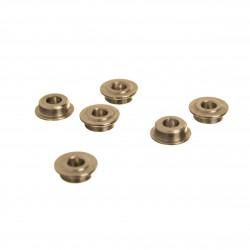 Ocelová ložiska - 3 mm