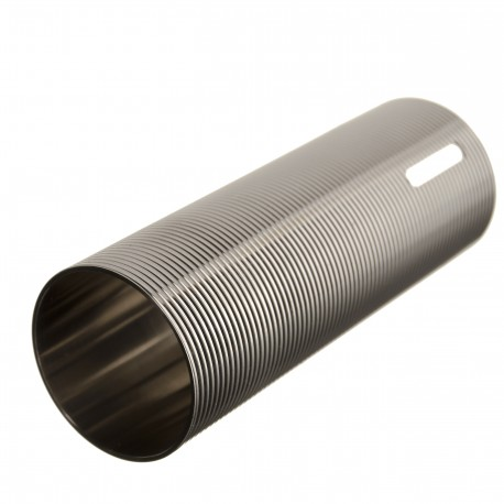 Cylinder with hole